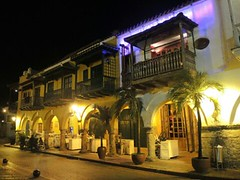 Cartagena, ColombiaTNW