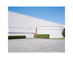 Factory - 2019 (Callum Henderson) Tags: mamiya 7 mamiya7 120mm 120 callumhenderson callum henderson