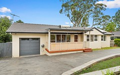2 Cambewarra Avenue, Castle Hill NSW