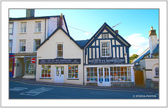 Hay-on-Wye Booksellers, Castle Street, Hay-on-Wye, Powys, Wales UK (Stuart Smith AUS) Tags: antiquarian blighty books booksellers britain british castlestreethayonwye explore gbr geo:lat=5207428000 geo:lon=312630167 geotagged greatbritain hayonwye httpstudiaphotos new olddart powys powyswales secondhand stuartsmith stuartsmithstudiaphotos studiaphotos uk unitedkingdom used wales welsh wwwstudiaphotos