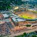 Lambeau Stadium on Game Day_169