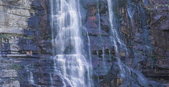 Bridal Veil Falls, Utah (Jeff in Henderson) Tags: bridalveilfalls provocanyon waterfall utah provo bridalveil falls utahoutdoors utahadventure