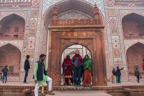 The Mughal Chill