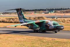 Kawasaki EC1 (Rami Khanna-Prade) Tags: jasdf japan avgeeks military militaryaviation rjtj 入間基地 kawasaki ec1 kawasakiec1