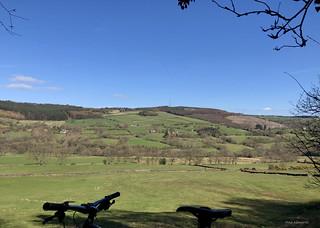 Spring cycling 2