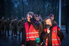Mark & Rámon en de Landmacht (3FM) Tags: sr18 lifeline rode kruis serious request seriousrequest rodekruis 3fm militair landmacht leger