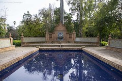 20190331-Unelmatrippi-Parque-Maria-Luisa-DSC0667 (Unelmatrippi) Tags: sevilla seville espanja spain parquedemaríaluisa maríaluisapark europe eurooppa
