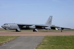 60-0025_BoeingB-52HStratofortress_USAirForce_FFD_Img01 (Tony Osborne - Rotorfocus) Tags: boeing b52 b52h stratofortress buff united states air force usaf raf fairford 2019