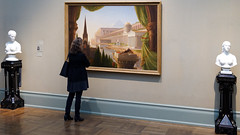 Thomas Cole, The Architect's Dream