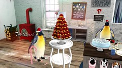 The Wash Cart Sale Winter Wonderland 2018 (Blogging Days) Tags: wonderland 2018 sale winter second life washcart penguin puppies rack northpole christmas sweets newyear2019 coffee morningsecondlife cheesecake giftpackaging snowman deer home decoration video fashionsl cocoatime delicious woodenbarn scandinavianhouse chocolate warm fire chimney cake snowy new year 2019 decorguarandouswaysyasumbaboomspider's designthe advent calendarokinawa festivalfantasy chinamagnum opusdəˈfīənt unicornkkhome51pa