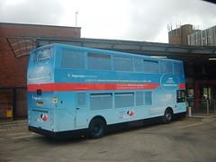 Stagecoach - 18332 - SF55NNZ - StagecoachUK20070433 (Rapidsnap) Tags: stagecoachwestscotland a1service trident adl transbus dennis alexander alx400