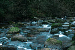 WRATH (samjordanphotography) Tags: river stream dartmoor nature outdoors adventure longexposure water flow waves rushing