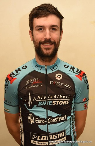 Young Cycling Talent (120)