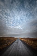 Iceland Sky (Sascha Gebhardt Photography) Tags: nikon nikkor d850 1424mm lightroom landscape landschaft photoshop island iceland travel tour reise roadtrip reisen fototour fx