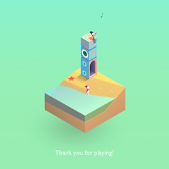 MV2_20190213-221527 (Jamie P Harris) Tags: monument valley 2 ii android mobile phone screenshots screenshot