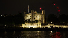 The Tower of London (my.travels) Tags: london tower night nightphotography olympus penf city england greatbritain unitedkingdom britain history castle historic gb