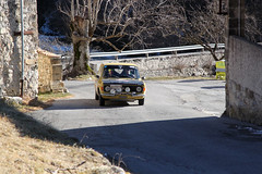 (Nico86*) Tags: rally rallye montecarlo rallyemontecarlo rallymontecarlo race racecars racing vintagecars vintage vintageauto vintageracing auto automobile cars classiccars classic motorsport mountains alpes alps winter
