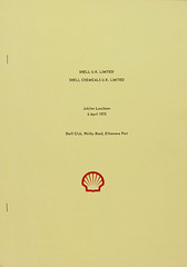Shell Jubilee Luncheon (CheshireRO) Tags: ellesmereport cabotcarbon shell