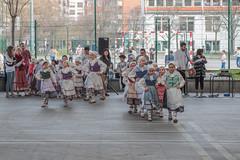 Folklore, Danzas , Laudio - 2019 #DePaseoConLarri #Flickr -32 (Jose Asensio Larrinaga (Larri) Larri1276) Tags: 2019 folklore danzas dantzak laudio llodio arabaálava araba álava basquecountry euskalherria eh tradiciones