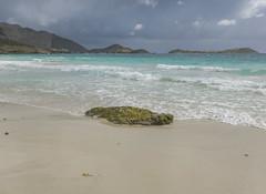 2017-04-28_08-29-31 Orient Beach (canavart) Tags: sxm stmartin stmaarten fwi orientbeach orientbay beach tropical caribbean island waves surf turquoise sand moss