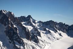 Vol dans le Massif du Mont-Blanc (S. Torres) Tags: montblanc alpes alps montagne mountain france neige snow landscape paysage hautesavoie vallée blanche