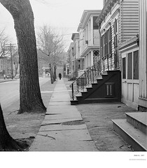 1937 Robinn st looking towards washington and western (albany group archive) Tags: 1930s old albany ny vintage photos picture photo photograph history historic historical