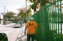 (youngkurama) Tags: wynwood art district miami florida shooting photography film 35mm canon canonrebel colors life traveling february 2019 gralt portrait onlyny nike outdoors