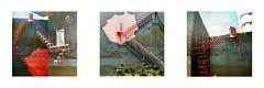 Série du 07 06 18, Séoul, Day 3 (basse def) Tags: asia coréedusud seoul stairs walls