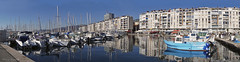 Toulon havre (♥ Annieta ) Tags: annieta februari 2019 sonya6000 france frankrijk holiday toulon var stad city ville panorama wide reflectie reflection weerspiegeling boot boat bateau allrightsreserved usingthispicturewithoutpermissionisillegal wwb