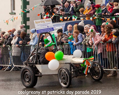 COOLGREANY ST PATRICKS DAY PARADE 2019 (66 of 85) (philipmaeve12) Tags: coolgreany people outdoor parade entertainment