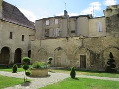 Musée des Arts du cognac, Cognac (16) (Yvette G.) Tags: cognac 16 charente poitoucharentes nouvelleaquitaine musée muséedesartsducognac
