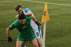 SUT_5032 (ollieGWK) Tags: sports football soccer sutton united v vs havent waterlooville league