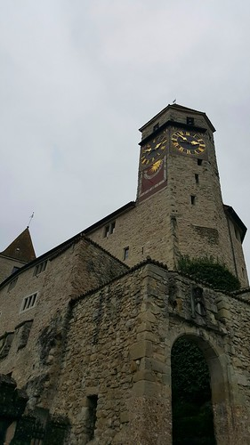 Schloss Rapperswil / Rapperswil Castle / Замък Раперсвил