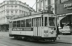 TULE 189-1 (Public Transport) Tags: trams tramways rail liège