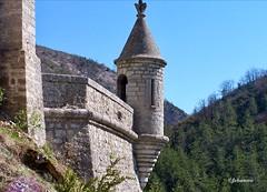 AULAN, Drôme | France (Jehanmi) Tags: pierre france architecture château drôme aulan