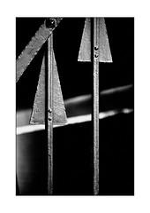 arrows - fence detail (Armin Fuchs) Tags: arminfuchs stpetersburg russia fence hff jazzinbaggies