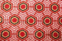 Oceania (richardr) Tags: oceania royalacademy london exhibition piccadilly textile quilt cookislands england english britain british greatbritain uk unitedkingdom europe european old history heritage historic pattern