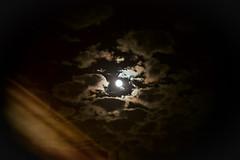 Full moon (Calinore) Tags: ciel sky nuit fullmoon pleinelune night paris france