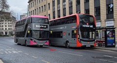 Metrobus Bristol (KLTP17) Tags: metrobus bristol firstbus adl enviro400 mmc cng city bus uk m1 m3 yn68dxk 2914 36806 yt67xjz ctplus