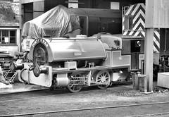Judy (R~P~M) Tags: train railway steam locomotive bodmin bodmingeneral bodminandwenfordrailway kernow cornwall england uk unitedkingdom greatbritain