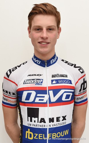 Davo United Cycling Team (16)