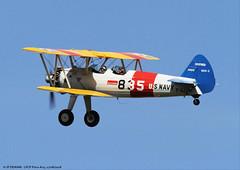2018_08_17_IMG_1840 (jeanpierredewam) Tags: fazxn boeing stearman pt17 kaydet 753885 franceflyingwarbirds