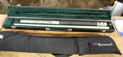 Pool Sticks ($246.40)