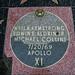 Apollo Astronauts on the Hollywood Walk of Fame