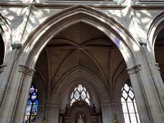 Blois, Loir-et-Cher: cathédrale Saint Louis. (Marie-Hélène Cingal) Tags: baznīca église kirik iglesia church chiesa bažnyčia kirche kostol eliza blois 41 loiretcher centrevaldeloire france cathédrale cathedral dom duomo