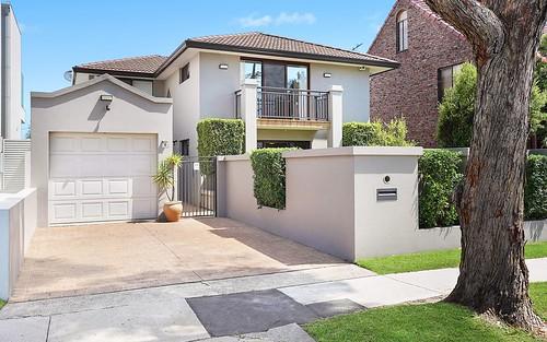 8 Sanoni Av, Sandringham NSW 2219