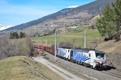 DSC_0110_193.771 (rieglerandreas4) Tags: 193771 lokomotion tirol tyrol austria österreich brennerbahn brennereisenbahn