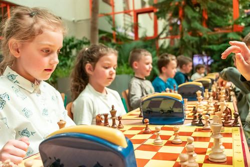 Otwarte Mistrzostwa Żarowa w Szachach-224