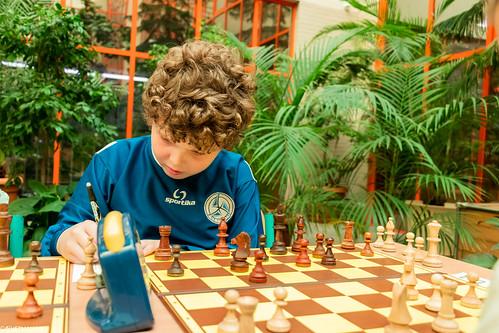 Otwarte Mistrzostwa Żarowa w Szachach-80