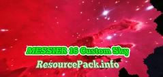 MESSIER-16-Custom-Sky-1.14 (ResourcePack.info) Tags: messier 16 custom sky